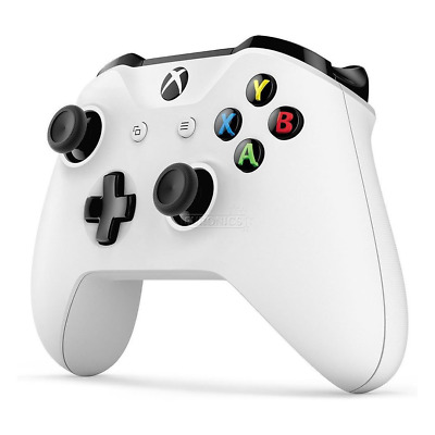 MICROSOFT Xbox Wireless Controller - White - New and boxed