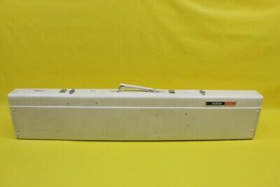 Vintage Brother Kh 830 K6250268 Knitting Machine ## Ga  Bur 250 Lc
