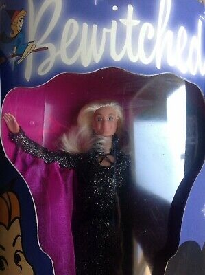 Barbie Exclusive Premiere Bewitched Smantha Fashion Doll Elizabeth Montgomery L