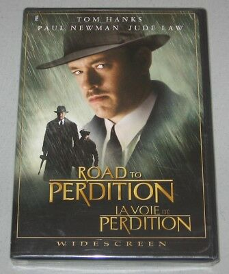 Road to Perdition [DVD] [2002] TOM HANKS