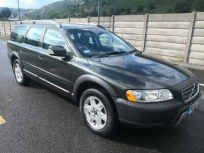 2006 Volvo XC70 Cross Country AWD 2.5T with Long MOT! Similar engine to Focus ST