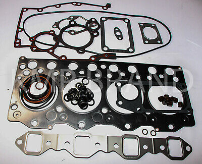 4955996 SET, OVERHAUL GASKET for Cummins®