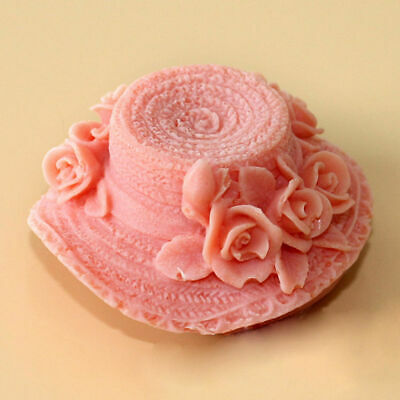 Grainrain Soap Making Mould Silicone Craft Soap Mold Candle DIY Handmade Mold St
