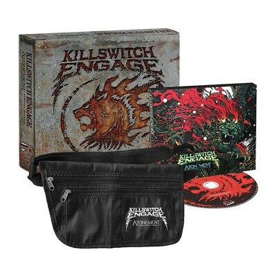 KILLSWITCH ENGAGE Atonement BOX SET NEW .cp