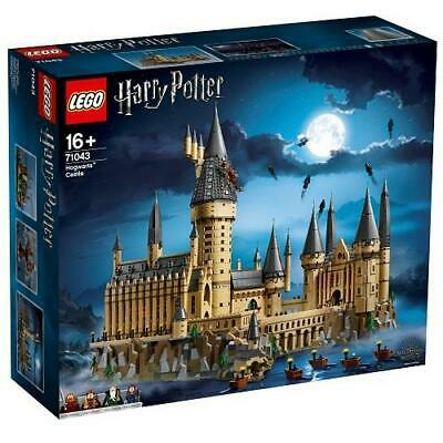 71043 LEGO® HARRY POTTER Hogwarts Castle - NEW