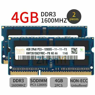 OFFTEK 2GB Replacement RAM Memory for Sony Vaio VPCCW14FX DDR3-10600 Laptop Memory
