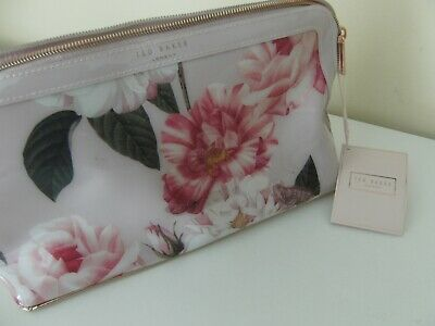 Ted Baker Women Toiletry Bag  - Postage Free