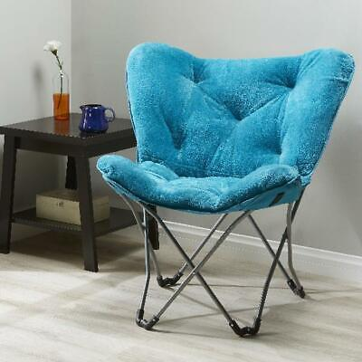 Astonishing Mainstays Folding Butterfly Chair Multiple Colors 43 43 Lamtechconsult Wood Chair Design Ideas Lamtechconsultcom