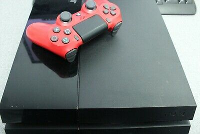 Sony PlayStation PS4 500Gb Console Bundle (R), Fully Working and Guaranteed