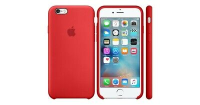 custodia rossa iphone 6