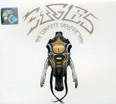 The Complete Greatest Hits, The Eagles, Audio CD, New, FREE & FAST Delivery