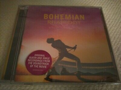 Bohemian Rhapsody The Original Soundtrack Queen New CD
