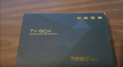 ARABIC IPTV SERVICE (9 months) with T95Z Plus Android TV Box