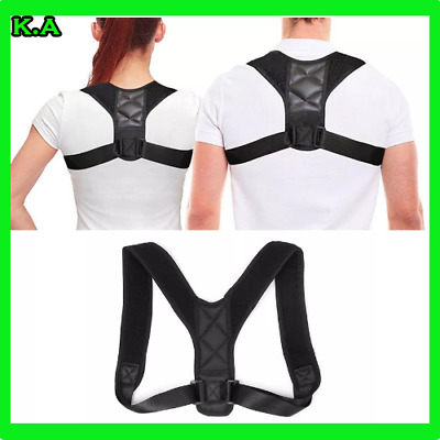 ReliefBack™ Posture Corrector Back Men and Women