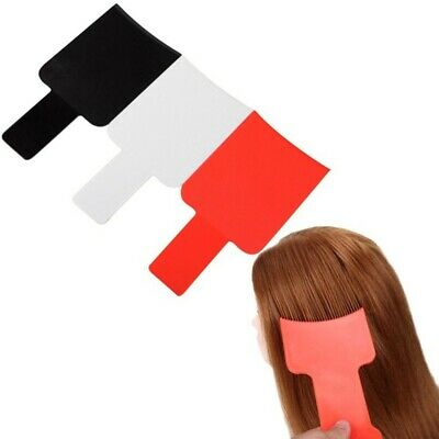 Hair Styling Accessories Hairdressing Tool Dyeing Comb Hair Coloring Board
