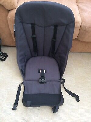 Bugaboo cameleon 2 Fabric For Seat Unit Charcoal Grey