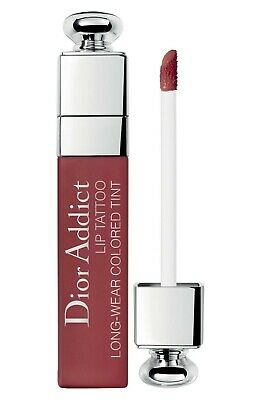 Dior Addict Lip Tattoo Long Wear Colored Tint 571 Cranberry  Nwb