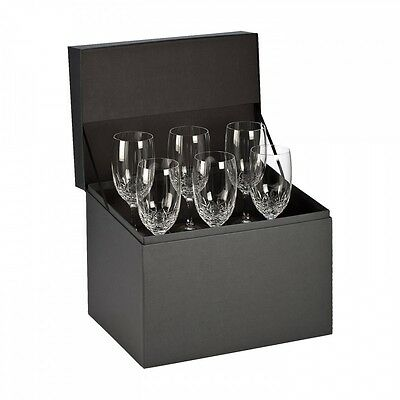 Waterford Crystal Lismore Essence Iced Beverage Gift Set, Set of 6