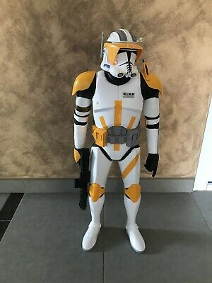 Figurine star wars 80 cm Cody