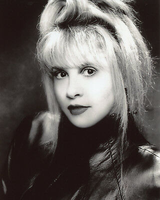 Stevie Nicks 8x10 photo X1289