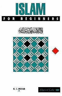 (Good)-Islam for Beginners (A Writers & Readers documentary comic book) (Paperba