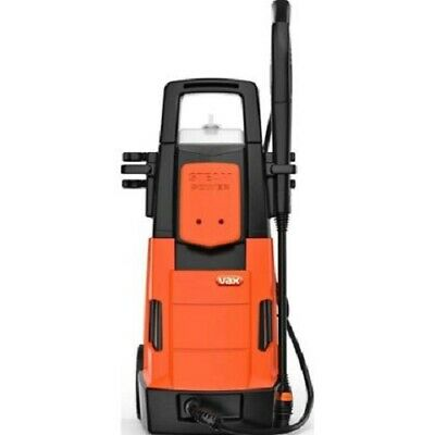 Vax VPW2S Power Plus Steam Cleaner and Pressure Washer 2000w RRP £169.99
