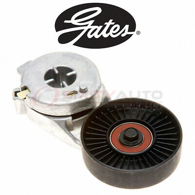 Gates 38129 Drive Belt Tensioner Assembly for F0EE 6B209 AE F0EE 6B209 AC oy