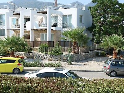 2 Bedroom Apartment in Cyprus