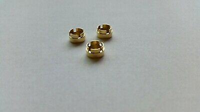 MAGNETIC RING CAP Adapter Universal Replacement Brass 3 X 510 Thread