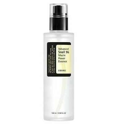 [Cosrx] Advanced Snail96 Mucin Power Essence Moisturizer 100ml -Korean Cosmetics