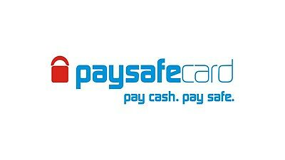 Paysafecard 10€ (fast by email)