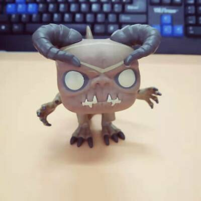 Funko Pop Death claw #52 Games Fallout Vinyl Figure Collectibles OOB Loose