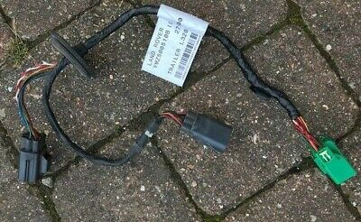 Range rover sport L320 Trailer Tow Wiring Link Harness YMZ500810