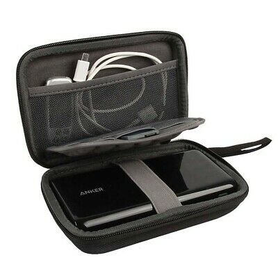 External Hard Drive Disk Carry Cover USB Pouch for Seagate Western Digital@GL