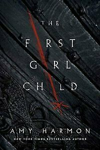 .The First Girl Child By Amy Harmon( Pdf*-*Epub )