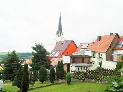 2 Storey Property in Germany - Good Investment Overseas - Top Location