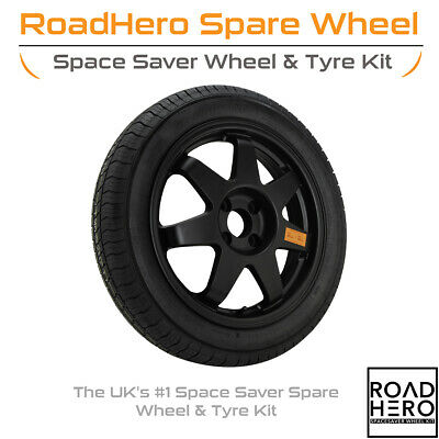 RoadHero RH153 Space Saver Spare Wheel & Tyre For Vauxhall Zafira Tourer C 11-19