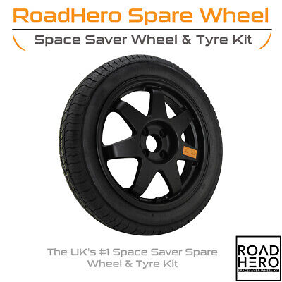 RoadHero RH047 Space Saver Spare Wheel & Tyre Kit For Vauxhall Zafira [B] 05-14