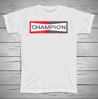 A Once Upon A Time In Hollywood, Champion, Cliff Booth  T-shirt