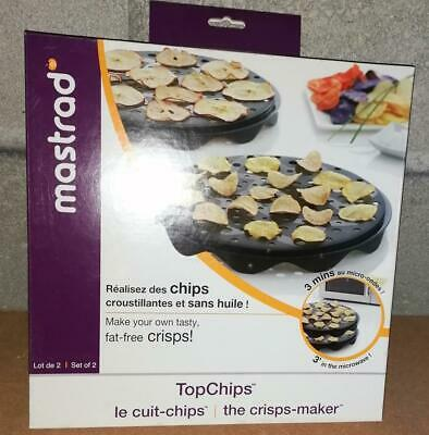Top Chips : cuit chips  Mastrad  neuf dans son emballage