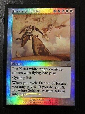 NM Magic the Gathering 1x PALLADIUM MYR MTG Iconic Masters