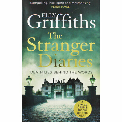 The Stranger Diaries by Elly Griffiths (Paperback), Fiction Books, Brand New