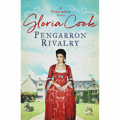 Pengarron Rivalry by Gloria Cook (Paperback), Fiction Books, Brand New