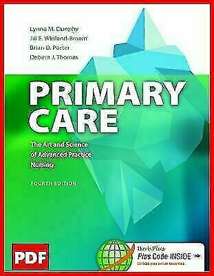[P.D.F] Primary Care Art and Science of Advanced Practice Nursing 4th Edition