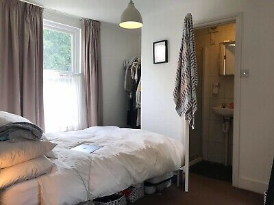2 x Double rooms for rent, Peckham / Nunhead