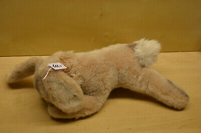 Steiff Hase PA55/MASS 73 ca. 40 cm Made in Germany (111)