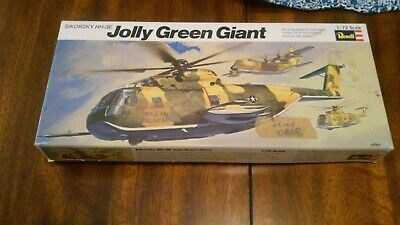 SIKORSKY HH-3E JOLLY GREEN GIANT USA HEL59 Altaya Helikopter 1:72 New in blister