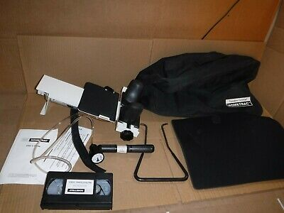 Saunders Cervical Hometrac Neck Traction Device 7042