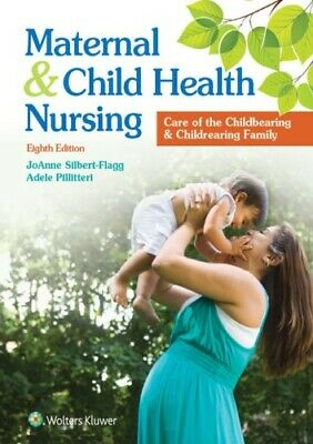 [P.D.F] Maternal and Child Health Nursing: Care of the Childbearing and Childrea