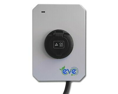 Electric Vehicle, Car Wall Charger, EV PHEV, charging point 32amp 7KW